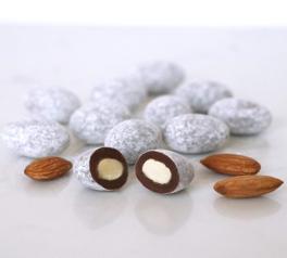 Milk Chocolate Toffee Almonds