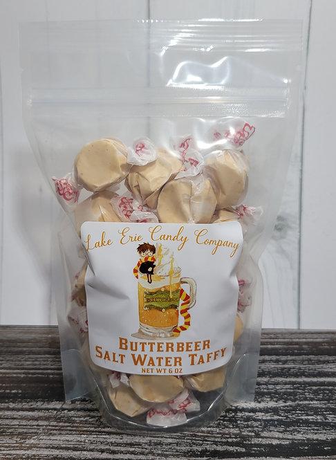Butterbeer Salt Water Taffy