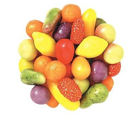 Swiss Petite Fruits