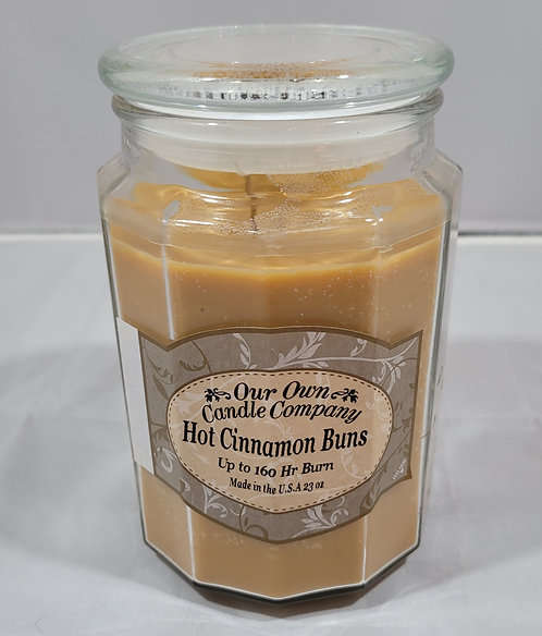 HUGE  23 oz Our Own Candle Company Candle