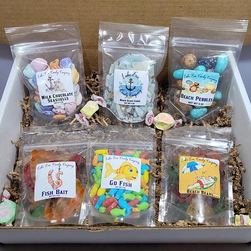 Beach Box Gift Set