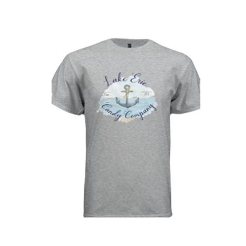 Lake Erie Candy Company T-shirt