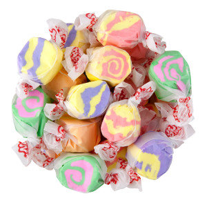 Summer Mix: Salt Water Taffy