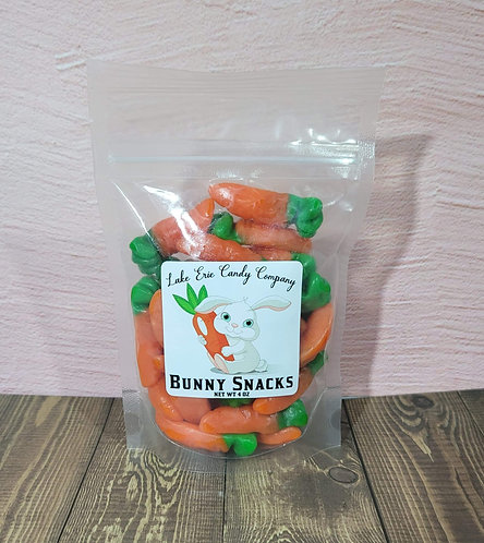 Bunny Snacks