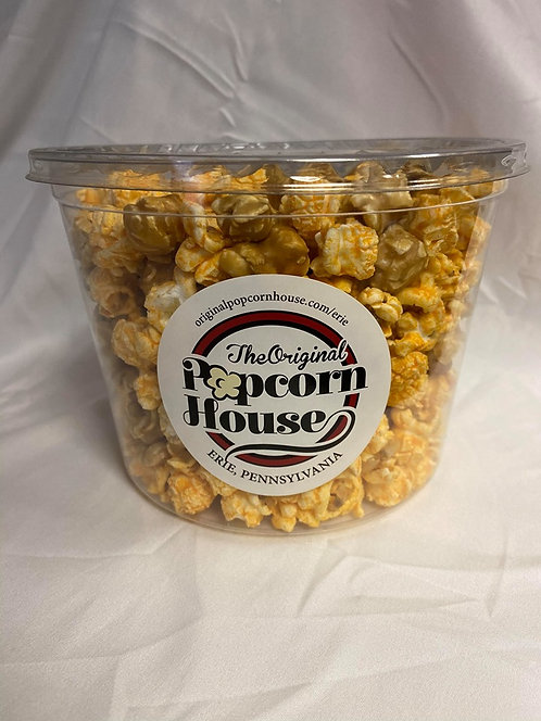 Party Tub of The Original Popcorn House