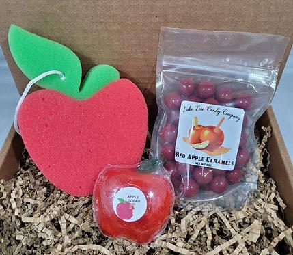 Apple Box  Gift Set