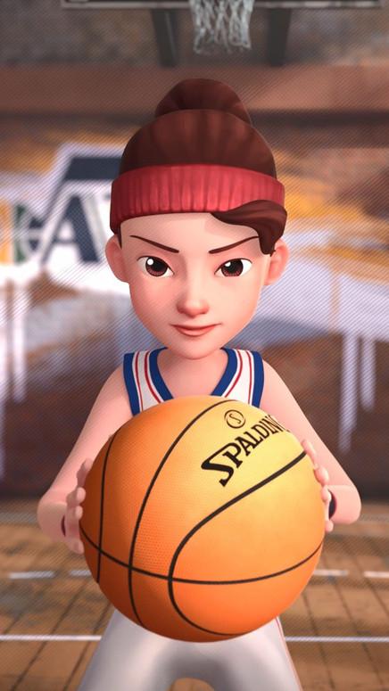 NBA Junior Jump Squad