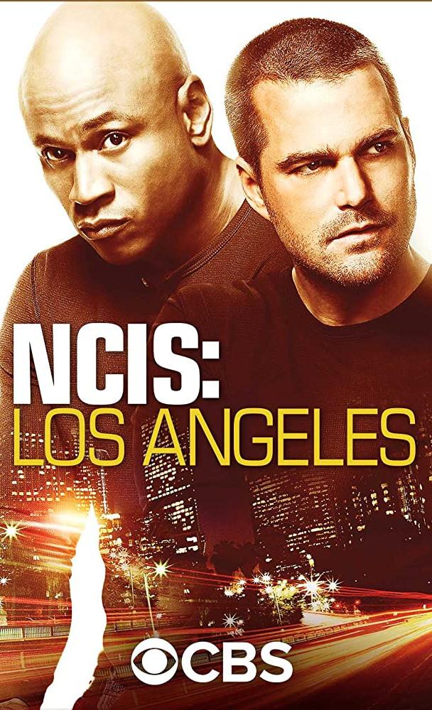NCIS: LA