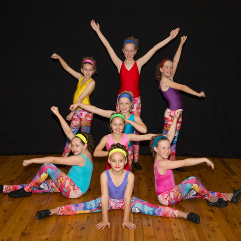 A1 Dance Studio - by Perfect Memories