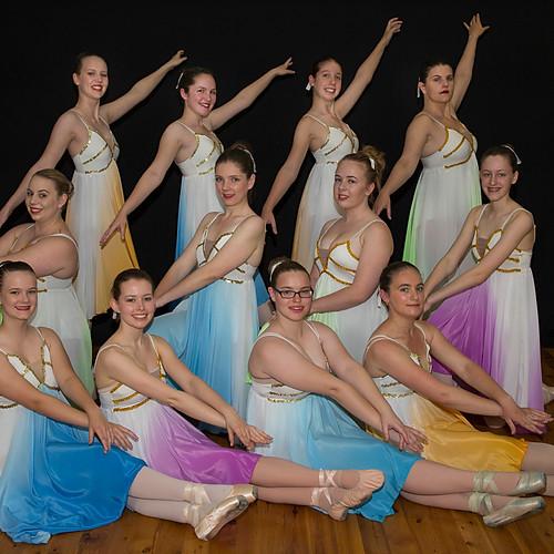 A1 Dance Studio