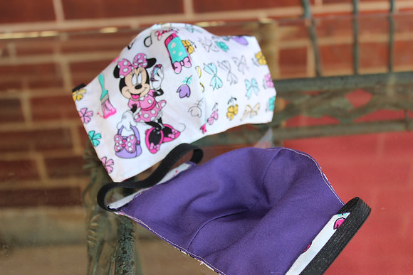 Girls Disney