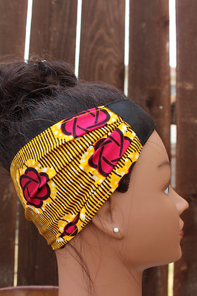 Zuri Headwrap