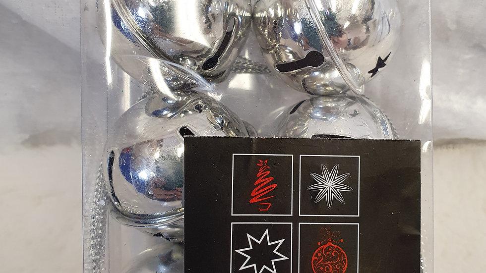 Jingle Bell Baubles