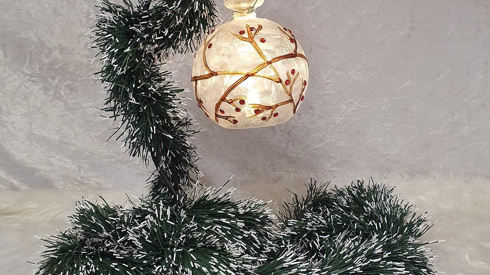 Heaven Sends Decorative light up Bauble
