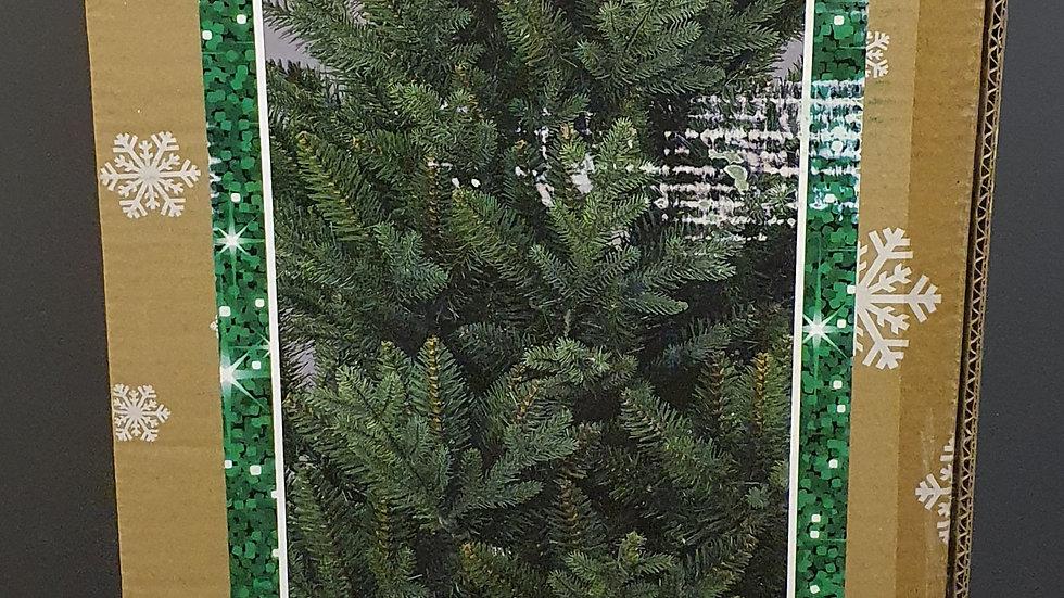 Christmas Wonderland 6ft/1.8m mountain spruce tree