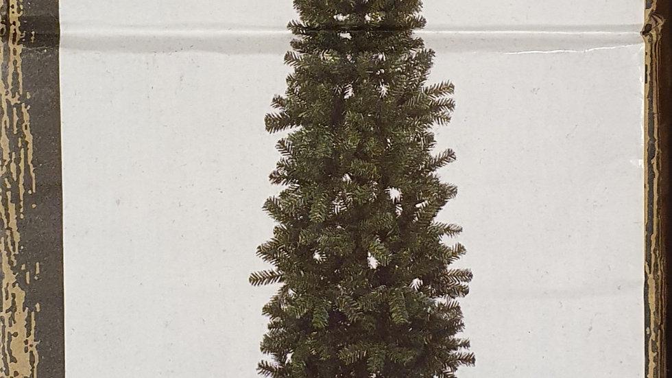 Premier 7.5ft/2.2m spruce pine green tree