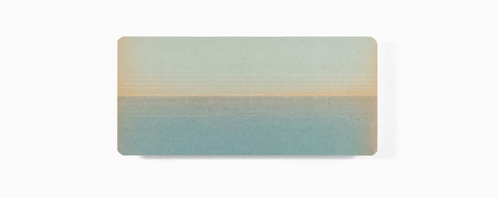 Horizon de carton