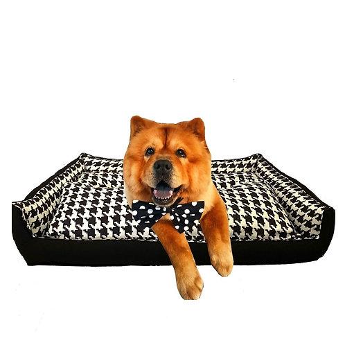 Çift Yönlü Kullanılabilir Büyük Köpek Yatağı