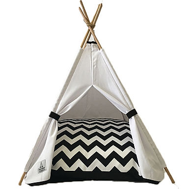 Teepee House - Kedi Çadırı