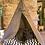 Thumbnail: Teepee House Büyük Köpek Çadırı