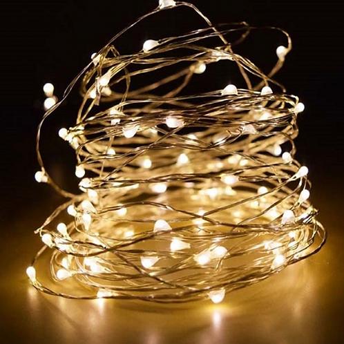 Çadır Süsleme Işığı Peri Led 3mt