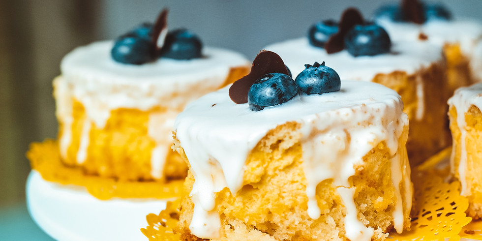 Learn Desserts in One Day!
