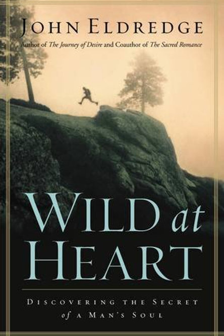Wild At Heart by John Eldredge (Gently READ)