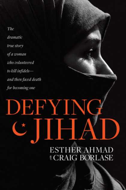 Defying Jihad-Softcover The Dramatic True Story Of A Woman Who Volunteered To Kill Infidels
