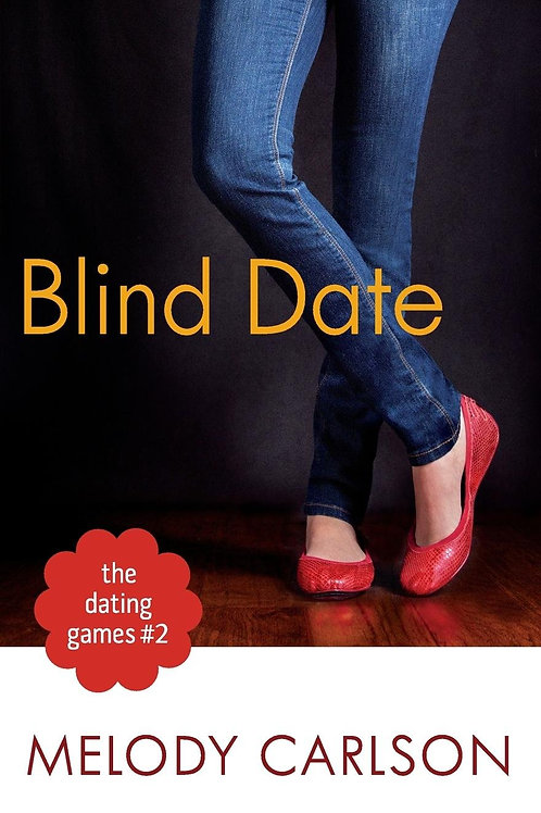Blind Date by Melody Carlson