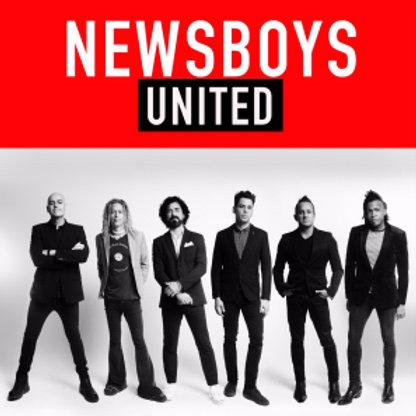 United by Newsboys