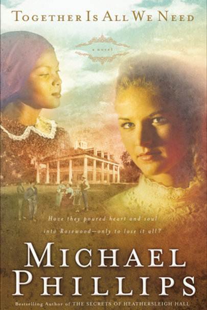 Together is All We Need by: Michael Phillips