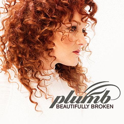 Beautifully Broken by Plumb