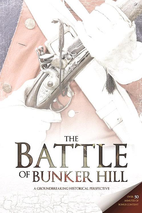DVD The Battle Of Bunker Hill