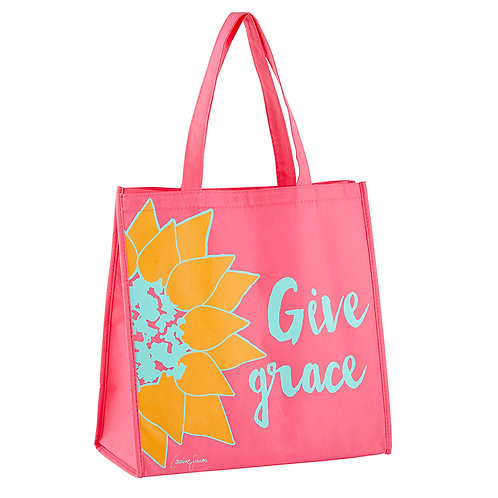 Give Grace Tote