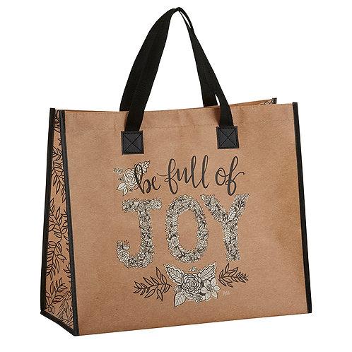 Tote Be Full Of Joy
