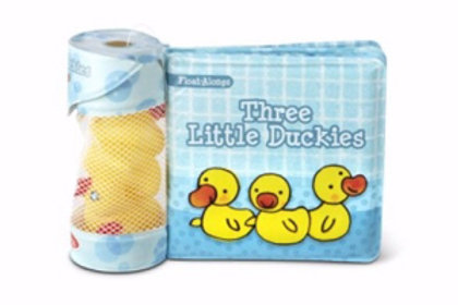 Float Alongs-Three Little Ducks by Melissa and Doug