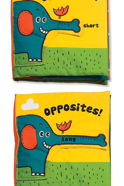Opposites! By Melissa and Doug