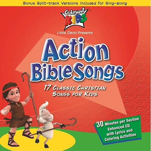 Cedarmont Kids/Action Bible Songs