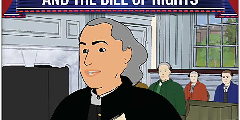 Learn Our History The Constitution and The Bill Of Rights Movie