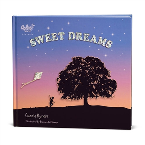 Sweet Dreams by Cassie Byram