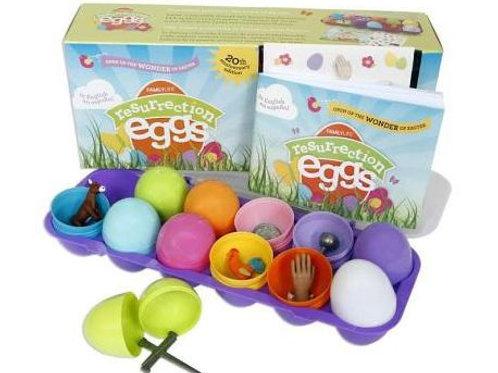 Resurrection Eggs: 20th Anniversary Edition