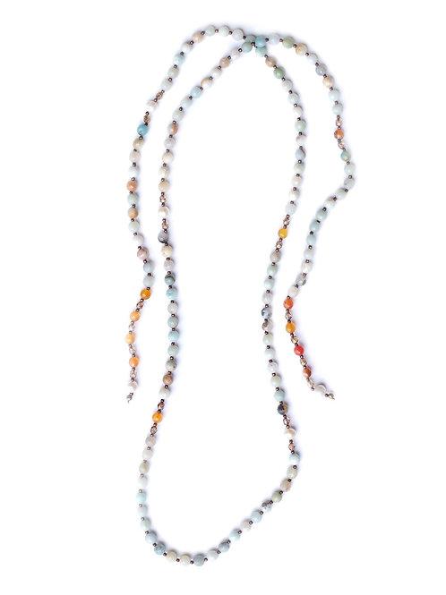 Vi Bella Georgia Necklace