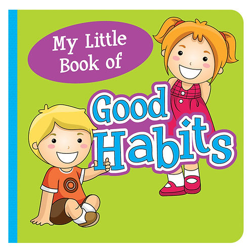 My Little Book of Good Habits