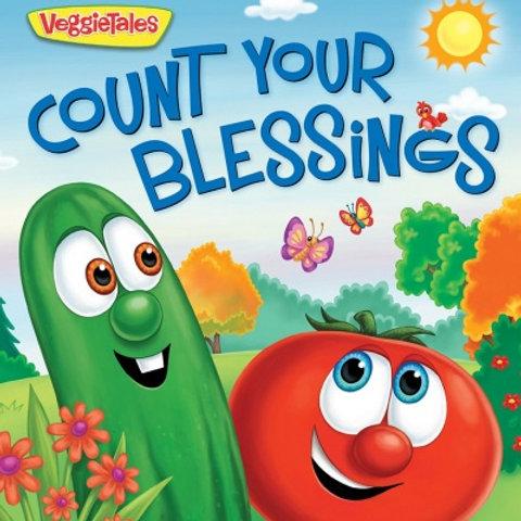 VeggieTales Count Your Blessings