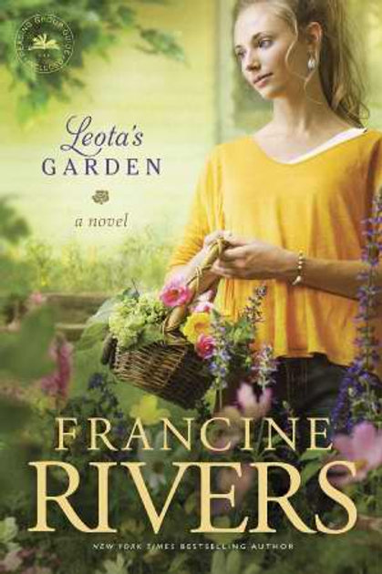 Leota's Garden by Francine Rivers repack