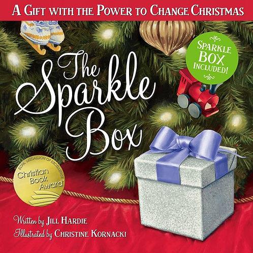 The Sparkle Box by Jill Hadie