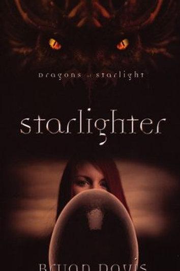 Starlighter by Bryan Davis