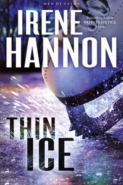 Thin Ice (Men Of Valor Book 2) by Irene Hannon