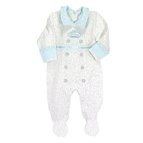 Prince Footie Pajamas