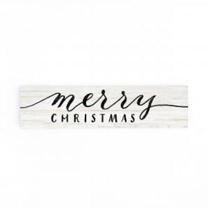Merry Christmas Stick by P Graham Dunn